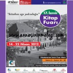 17. İzmir TUYAP Kitap Fuarı