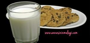 Günde 3 Bardak Süt Sağlığa Faydalı